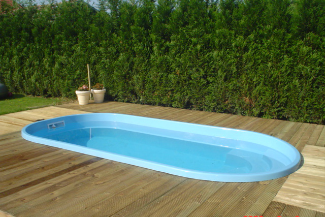 diana fiberglass swimming pool setopools. Black Bedroom Furniture Sets. Home Design Ideas