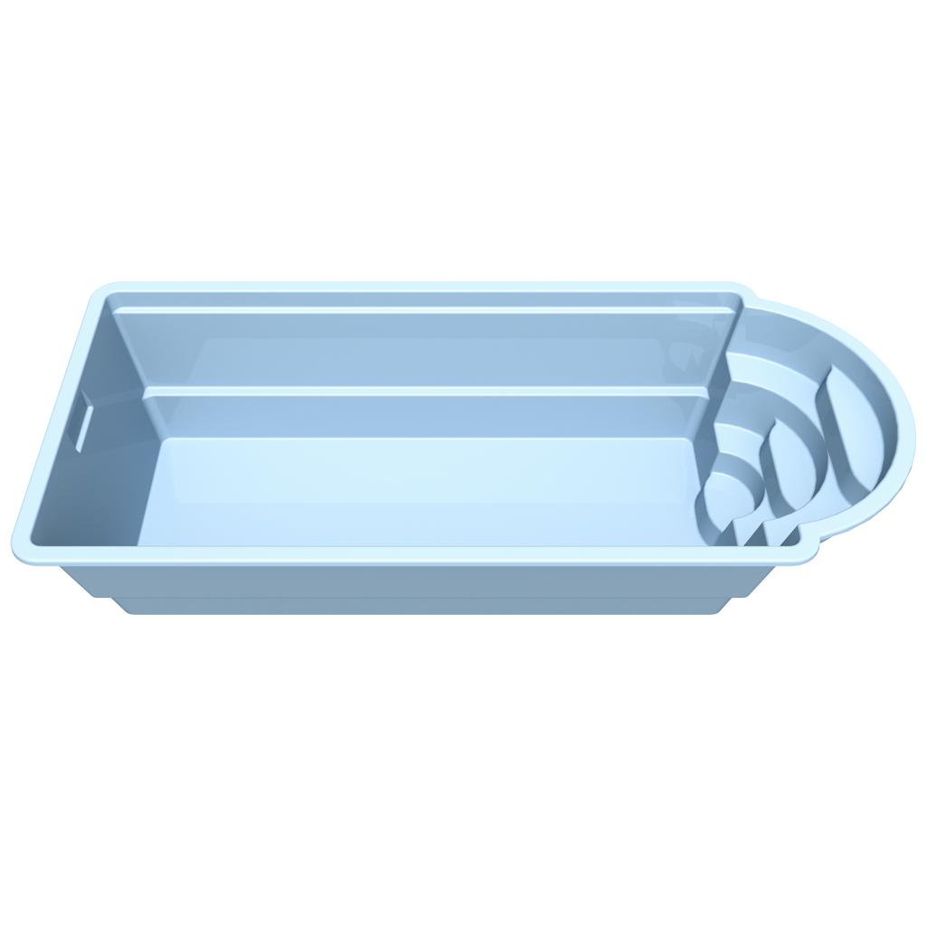 polyester pool LEXI