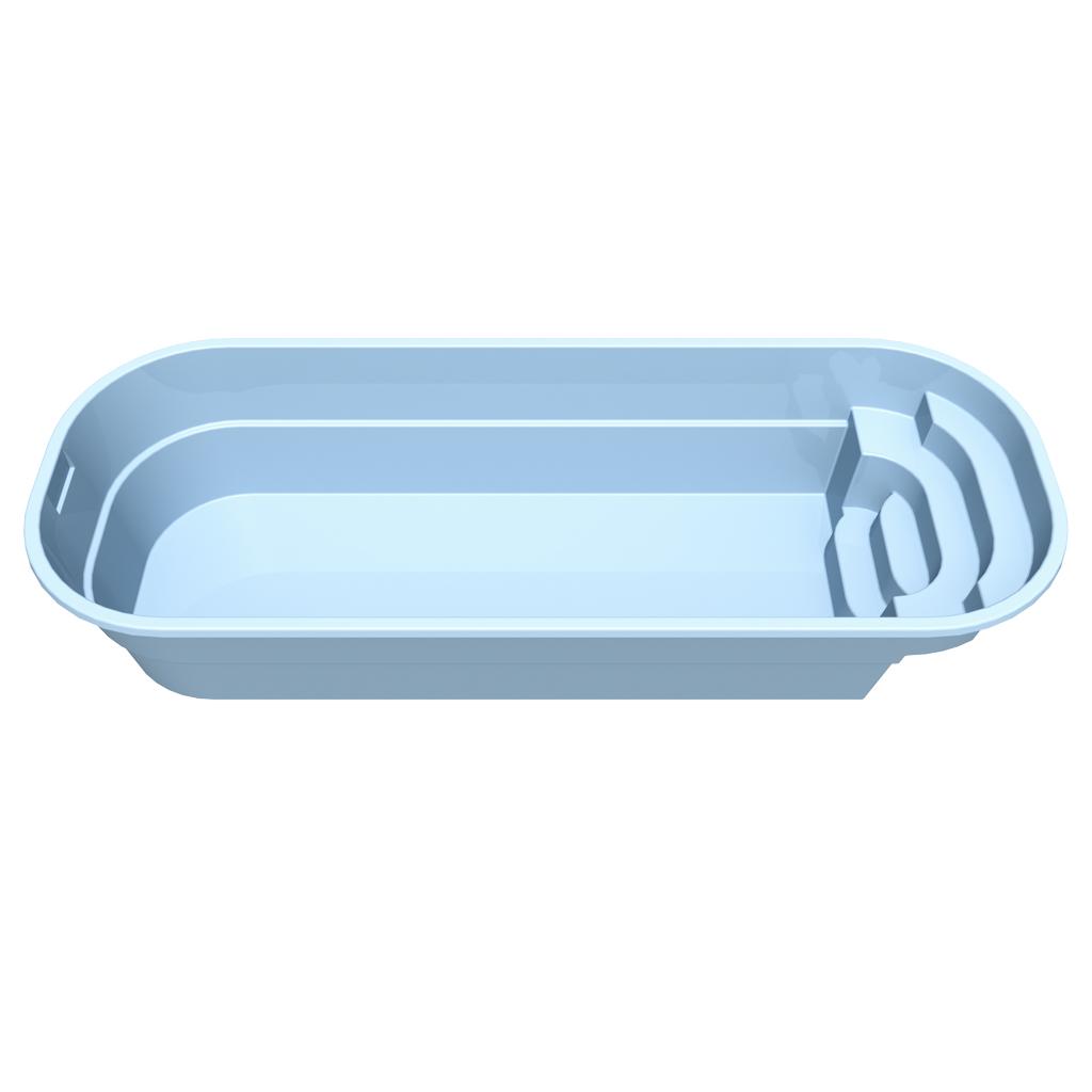 polyester pool RITA